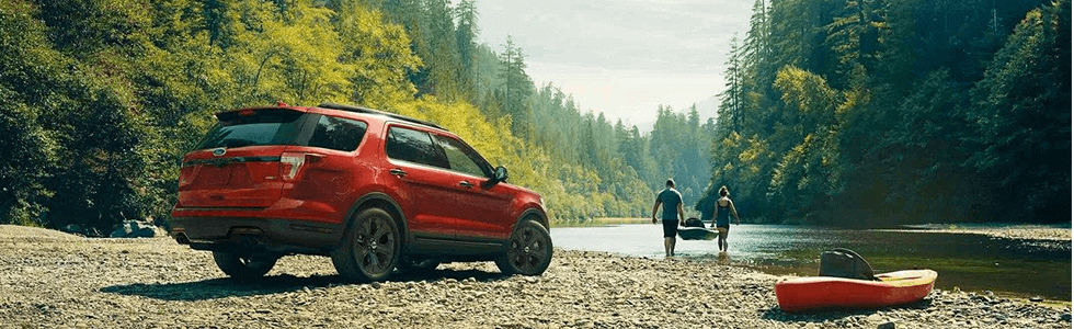 2018 ford explorer suv ford dealership near chicago for Currie motors ford of frankfort frankfort il