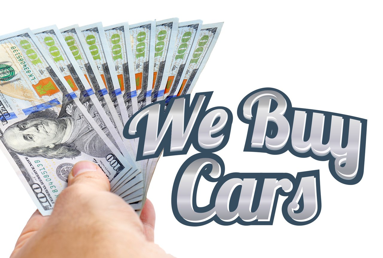 Image result for we buy cars