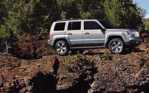 Jeep Lease Specials Las Vegas. Jeep Patriot