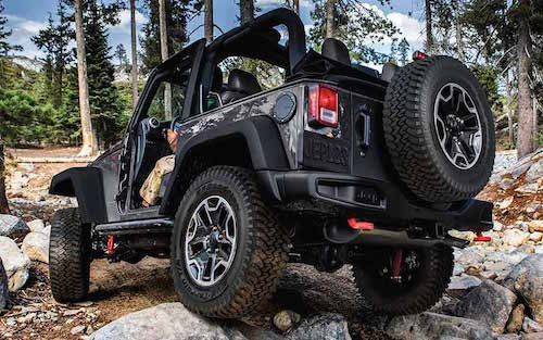 news announced market jeep prices wrangler