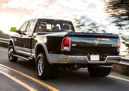New Ram Truck Listings