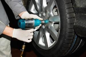 Tire & Wheel Service