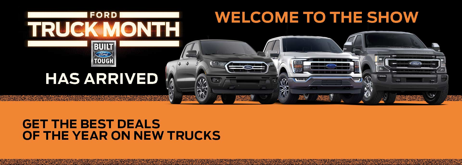 Doggett Ford Truck Month 2021 Best Deals -desktop