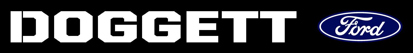 Doggett Ford 2021 Oval Darkblue Ht White Text Logo