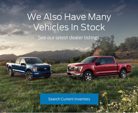 We Have Many Vehicles in Stock, See our Latest Listings
