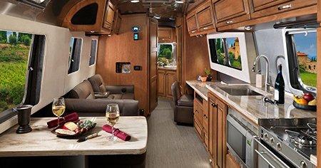 Airstream Dealer Scarborough