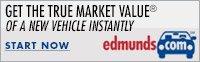 Edmunds True Market Value