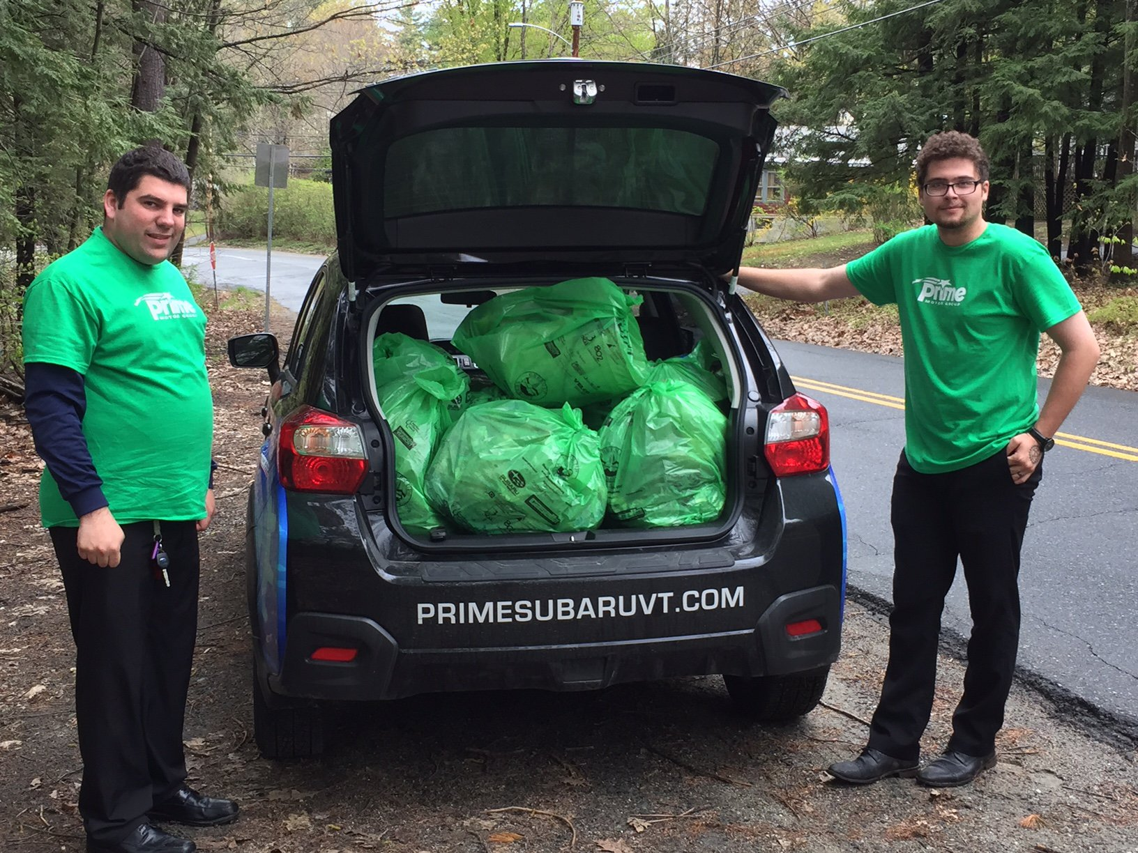 Prime Motor Group >> Giving Back How One Dealership Walks The Walk Prime Motor Group Blog