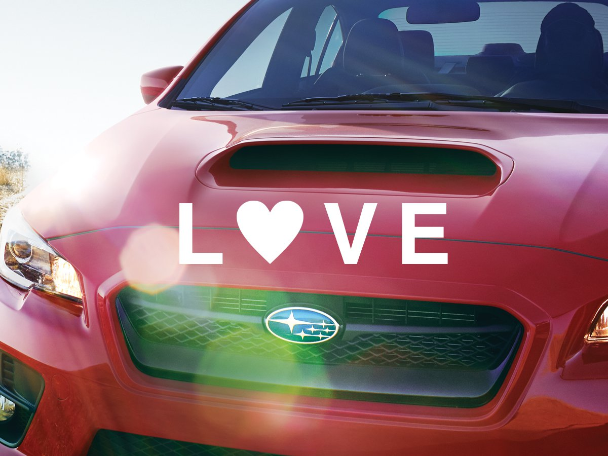 Why New Englanders Love Their Subaru