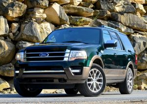 New Used Ford Expedition In Findlay Oh Reineke Family Dealerships