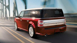 New Used Ford Flex In Findlay Oh Reineke Family Dealerships
