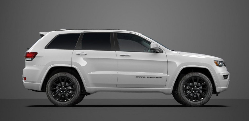 2017 Jeep Cherokee Lima Oh