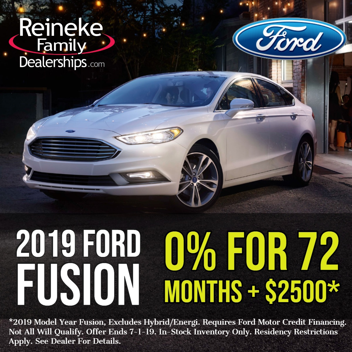 Lincoln Car Deals: Drive Reineke: New & Used Car Dealers, Ford, Lincoln