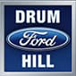 Drum Hill Ford, Inc. logo