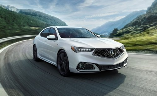 Acura Dealership Indianapolis IN Financing Leasing Specials - Acura special financing