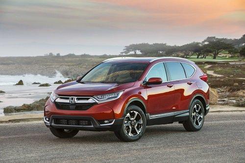 KBB Names Four Honda Vehicles To Best Family Cars List - Best honda cars