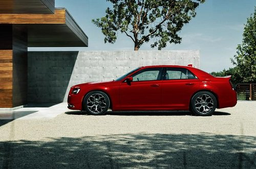 Chrysler Dealership In Anderson IN Sales Lease Service - Chrysler dealer indianapolis