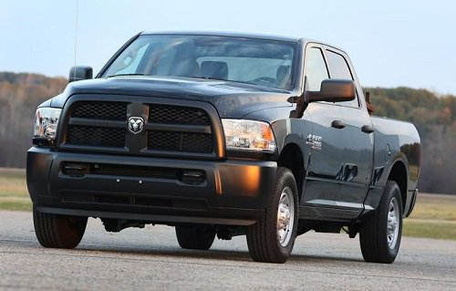 Ram For Sale Anderson IN Ed Martin Chrysler Dodge Jeep Ram - Chrysler 2500