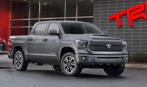 Top If You Are Searching For A New Toyota Tundra In Anderson In Ed Martin  Toyota Offers A Selection Of New Toyota Tundra Trucks For Sale Or Lease  With ...