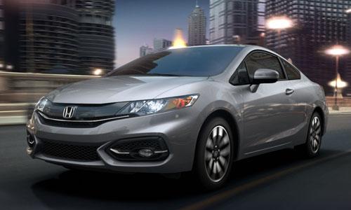 Honda Dealer Cartersville, GA Area