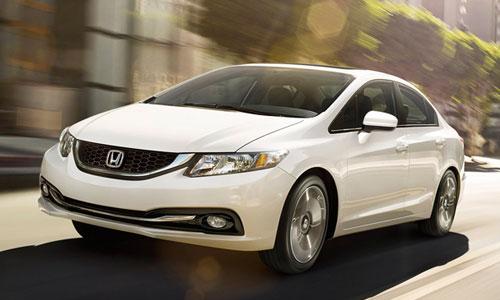 Honda Dealer Lithia Springs, GA Area