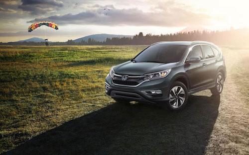 2015-Honda-CR-V-Image