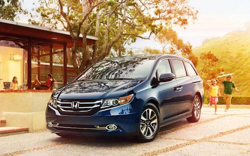 Honda Dealer Chamblee, GA Area
