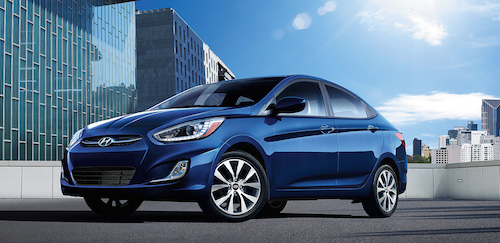 2016 hyundai accent atlanta dealer review for Garage hyundai 78
