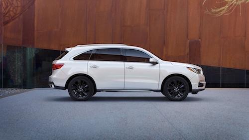 Acura MDX Atlanta, GA - New Acura MDX Sales, Leasing, Used MDX ...