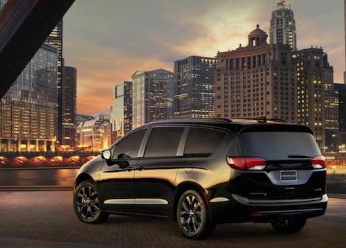 Chrysler Dealer Marietta, GA - Sales, Lease, Specials, Service ...