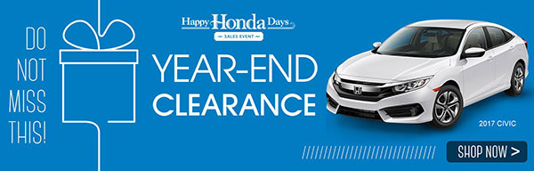 Happy Honda Days U2013 Honda Clearance Specials Near Atlanta, GA