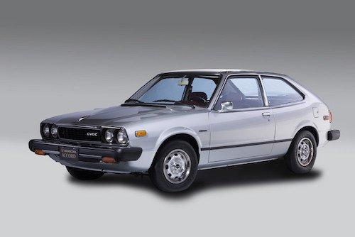 Honda Accord Americas Top Seller For 40 Years