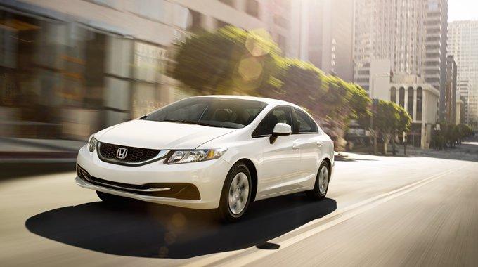 Honda civic atlanta area dealership ed voyles honda for Atlanta area honda dealers