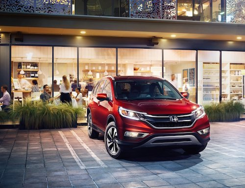 2016 honda cr v atlanta dealer review for Honda dealership atlanta ga