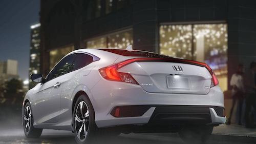 Honda Dealer Serving Roswell, GA