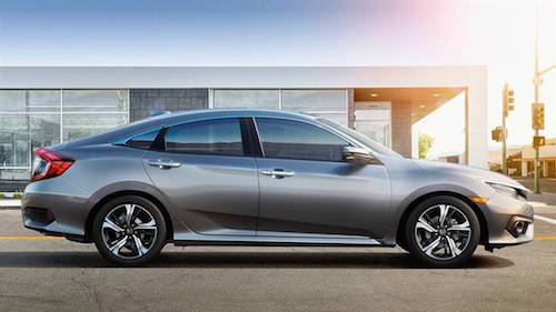 Honda Named Best Value Brand By Kelly Blue Book