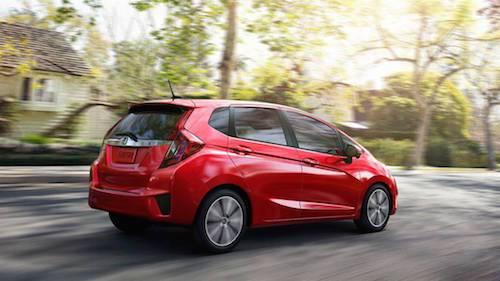 Five Hondas Named Best Cars For The Money