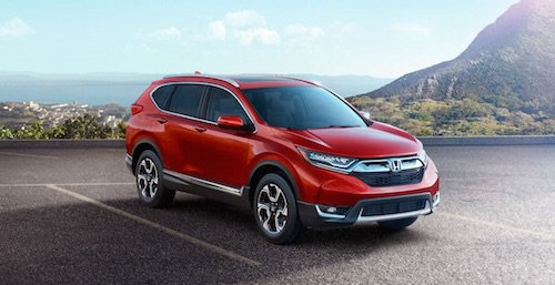 Best Suv For The Money >> Honda Wins Best Cars For The Money Awards