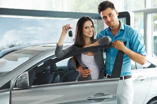 Car Sales & Leasing