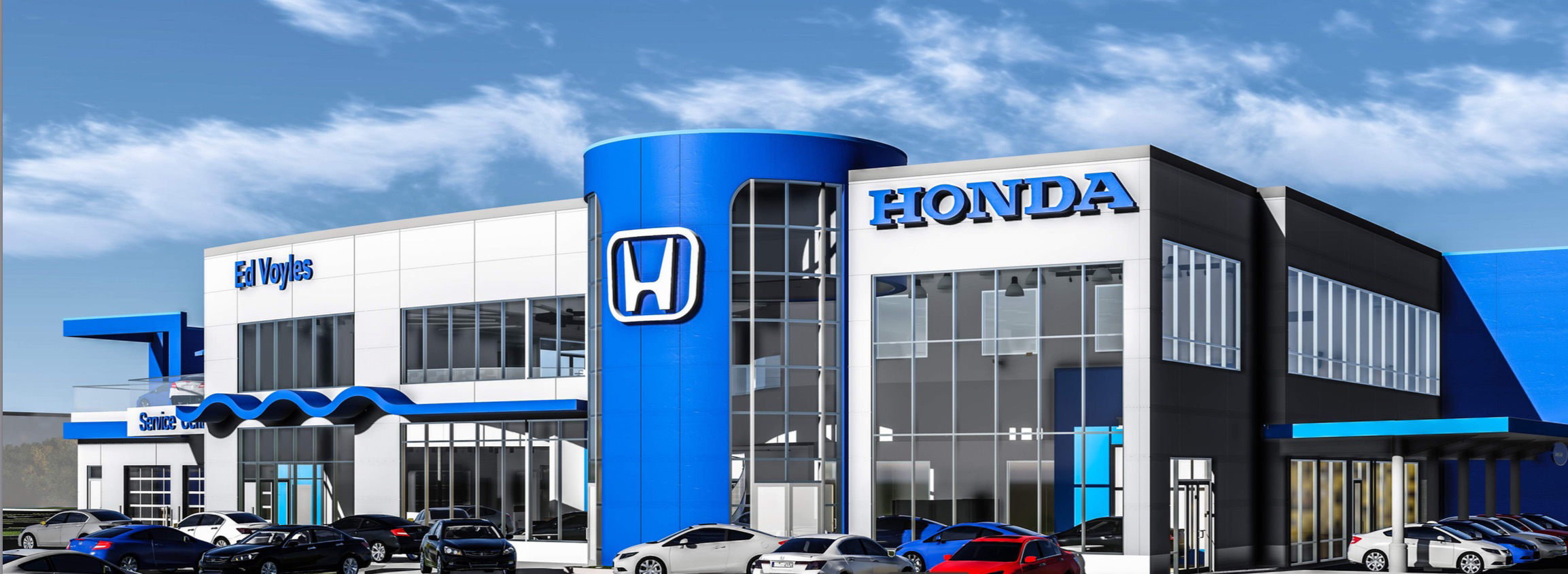 Ed voyles honda new used honda dealership serving for Honda dealership atlanta ga