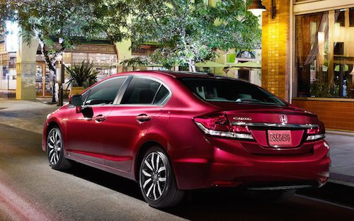 Are You Looking For A Honda Civic In Marietta, GA? Come To Ed Voyles Honda  For A Great Selection Of Honda Civic Models In Stock Now.