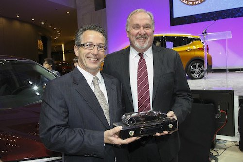 North American Truck of the Year Awards
