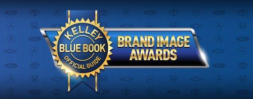KBB Brand Image Award