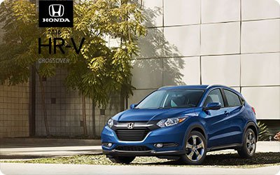 Awesome Our Honda Dealership Proudly Offers The All New Honda HR V In Marietta,  Georgia. This Compact SUV Is One Of Our Most Versatile Models And It Is  Loaded With ...