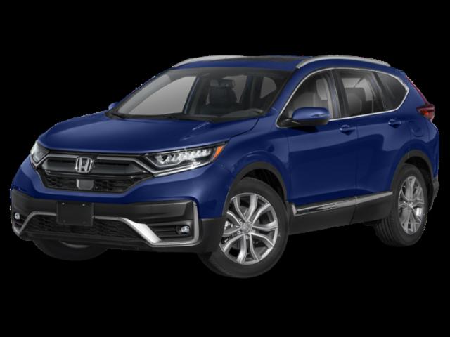 2021 Honda Cr V