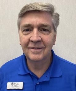 Gene Odom Vehicle Exchange Manager21