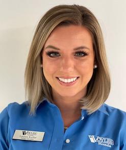 Lauren Keller