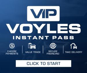VIP Voyles Instant Purchase