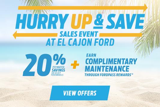 El Cajon Ford >> Ford Dealership Near San Diego Ca El Cajon Ford