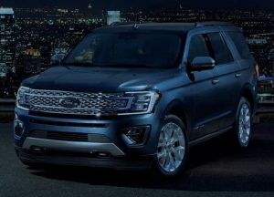 2019 Ford Expedition 2
